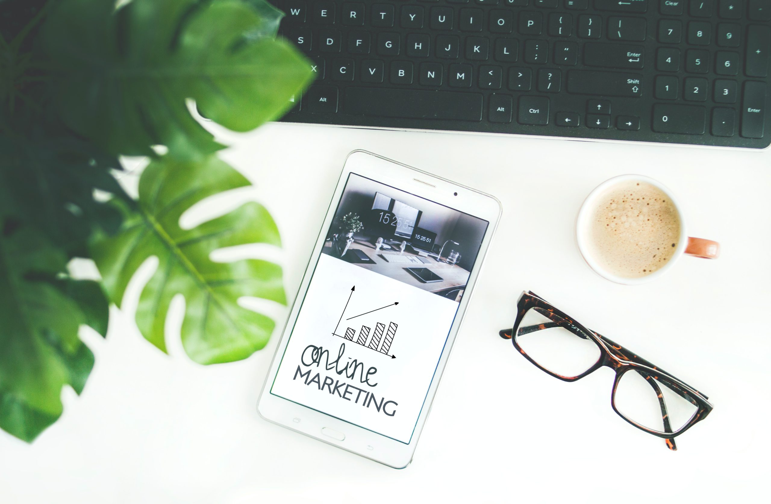 The importance of digital marketing to small businesses